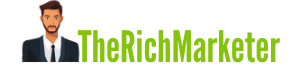 TheRichMarketer Logo